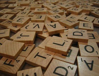 Did You Know: National Scrabble Day (April 13)