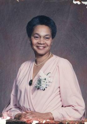 Shirley Turpin-Parham, 73, educator