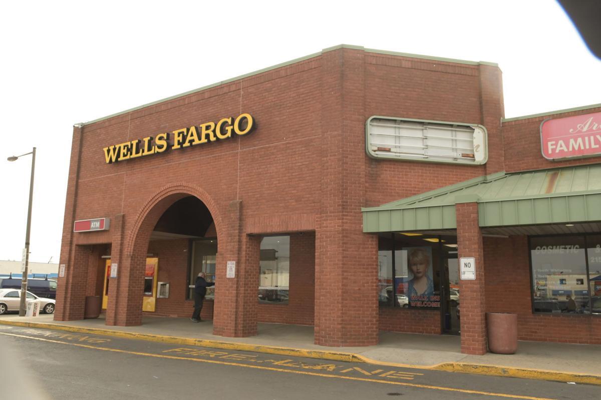 City sues Wells Fargo for discriminatory practices | News ...
