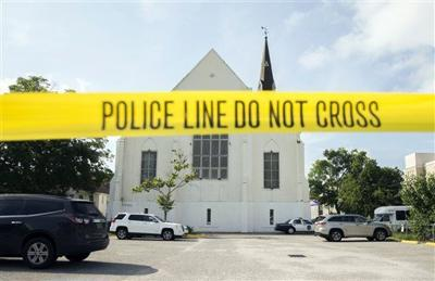 AME Emanuel Church