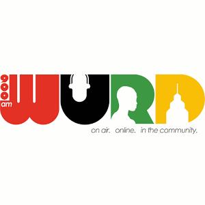 WURD Radio logo