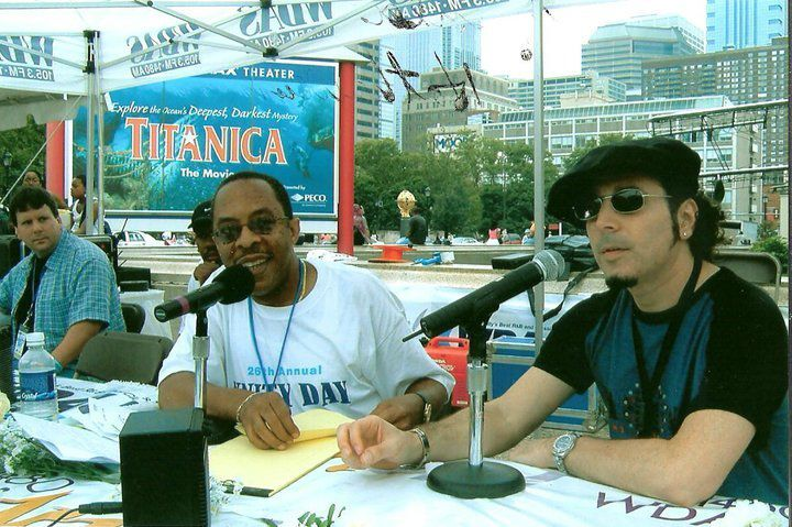 FB-JW with Boney James Unity Day 2004.jpg