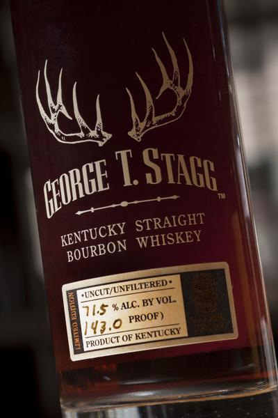 Bad News for Bourbon Lovers: No George T. Stagg in 2021