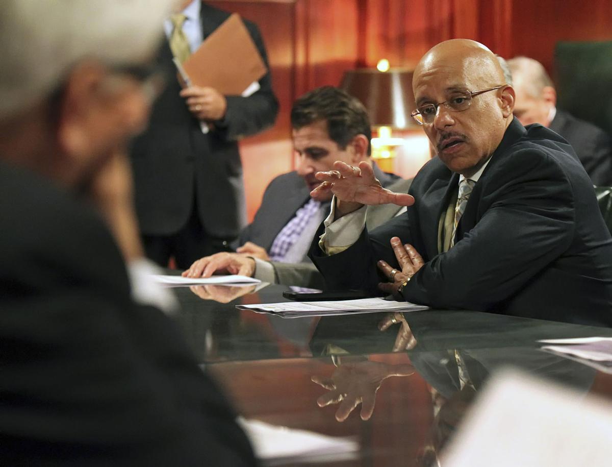 Dems: Rep. budget a sham and a nightmare