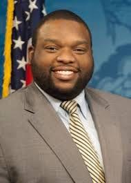 State Rep. Jordan Harris