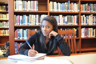 Central High helps students excel