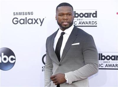 50 Cent: 'Power' being overlooked by Emmys is racial