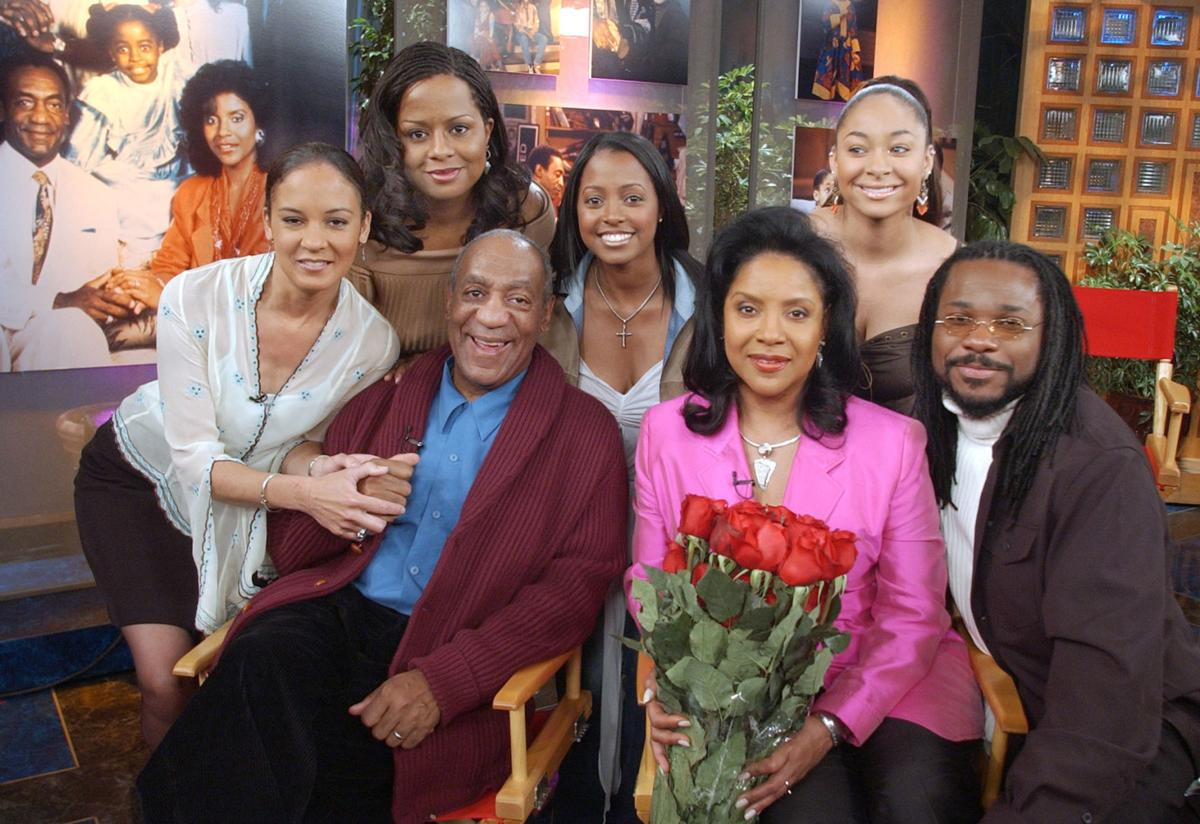 """""""The Cosby Show"""" reunion"""