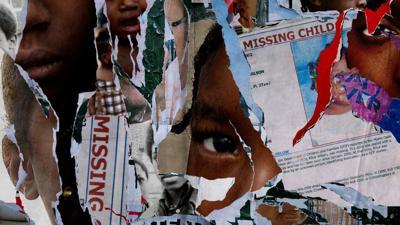 Missing black children