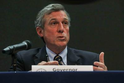 News 2020 - APR 03 - Delaware Governor John Carney answers questions regarding Delaware's response to coronavirus disease