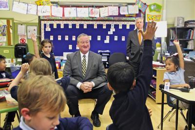 jim kenney kindergarten