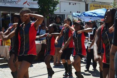 Germantown festival teaches Juneteenth history