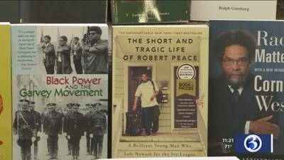 WFSB Books