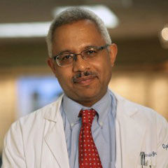 Drexel names Dr. Walter Harris chairman of its Dept. of Ophthalmology