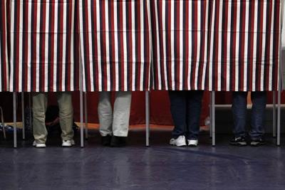 Voter ID laws fix nonexistent problem