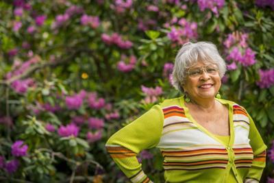 Joyce Winfrey Bridges