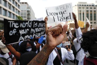 Philanthropy Racial Equity Data