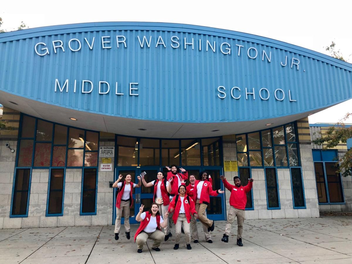 Good News In The District The Learning Key Phillytrib Com