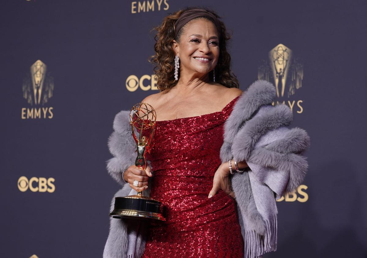 2021 Primetime Emmy Awards - Winners Walk