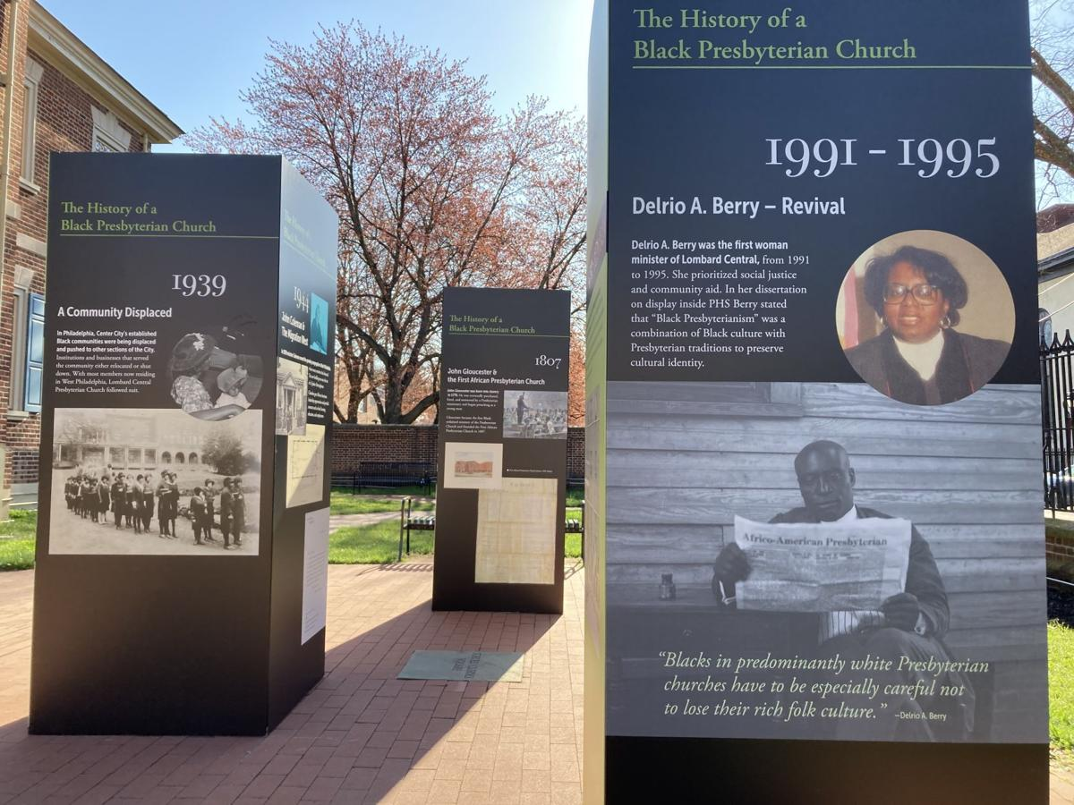 New exhibit at Presbyterian Historical Society displays the work of CCP students