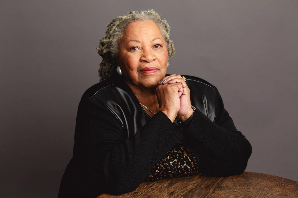 "New documentary profiles ""Beloved"" author Toni Morrison"