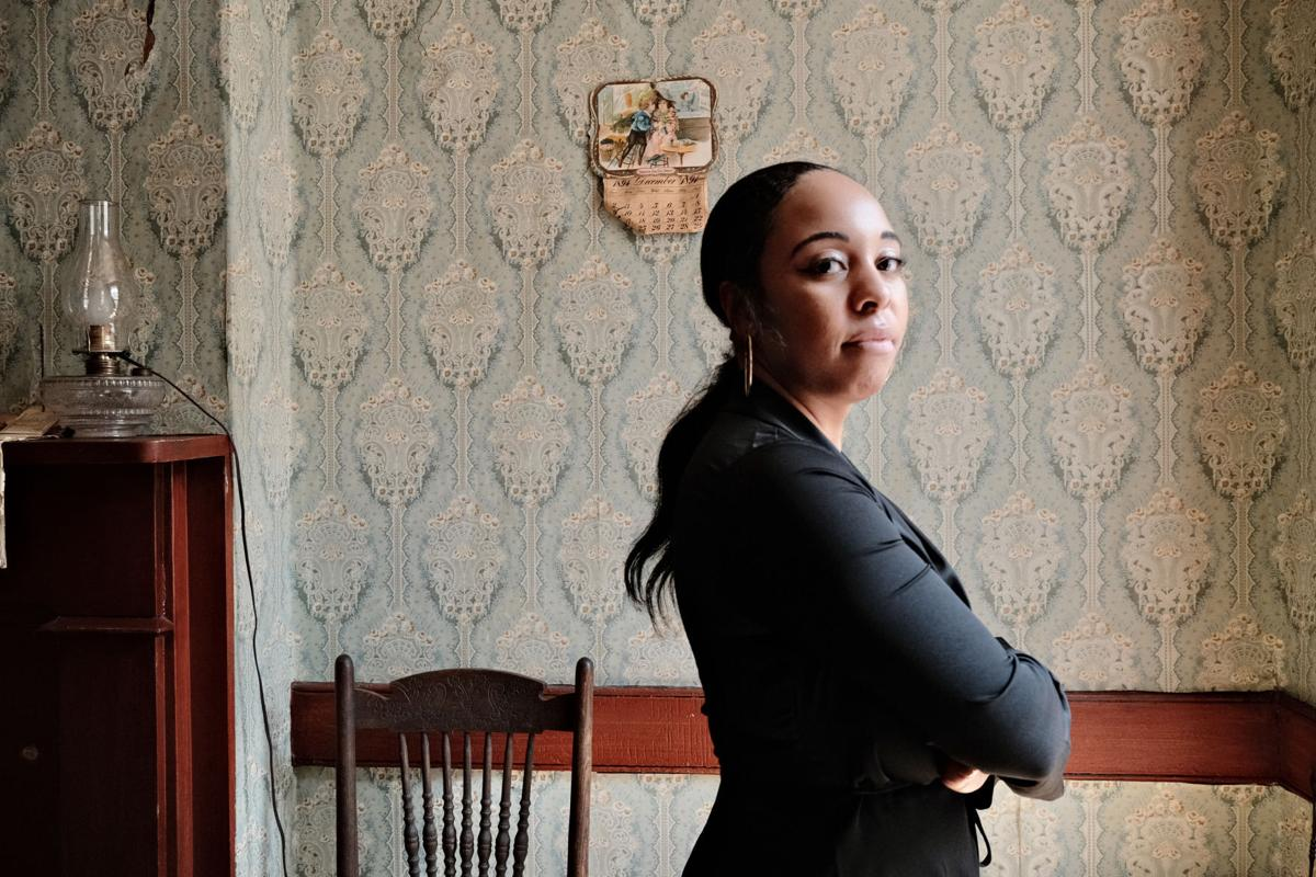 Tenement Museum Makes Room for Black History