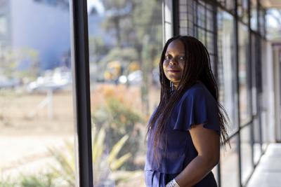 With Her Latest Novel, Petina Gappah Sees an Obsession Through