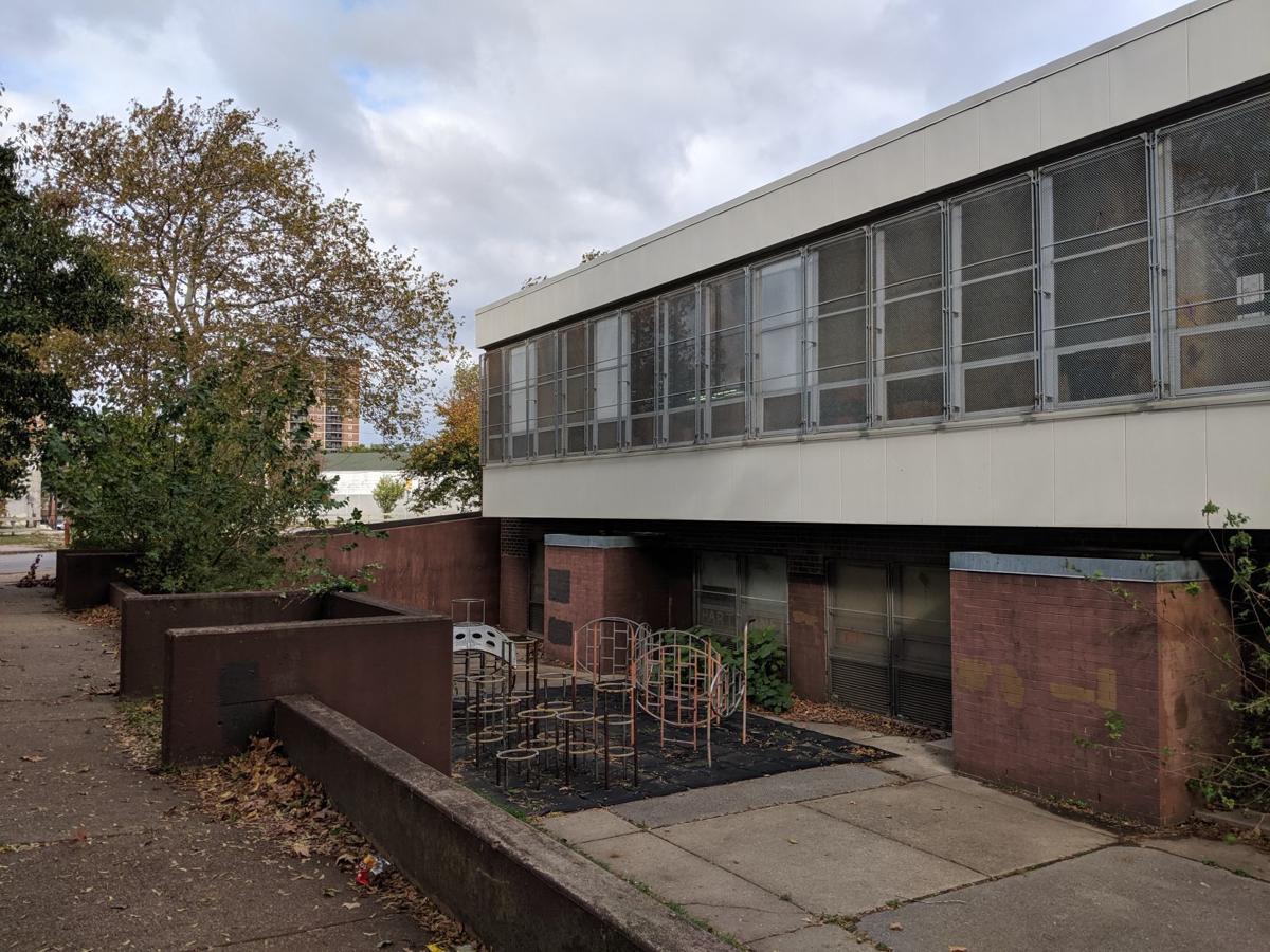 Hartranft Recreation Center 2