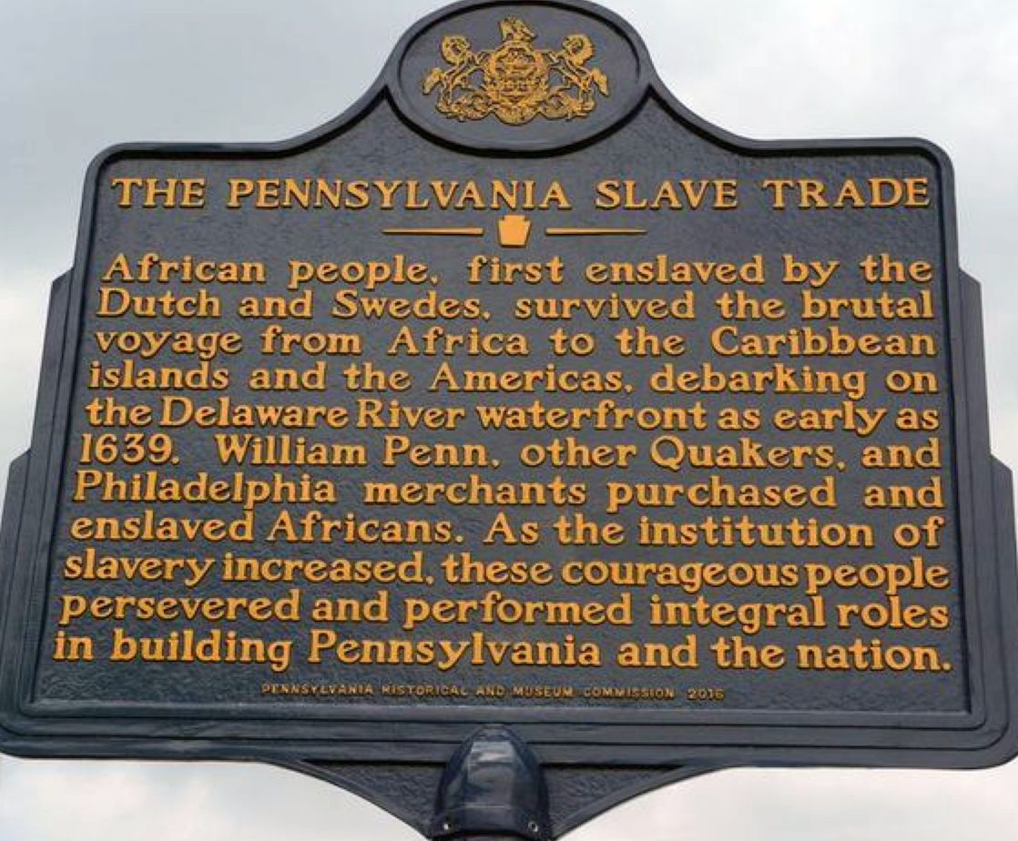 the birth of slavery in the The birth of race-based slavery in the american colonies starting in the 17th century a terrible enslavement of african americans living in north america.