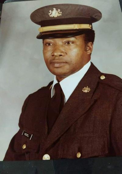 Richard McDowell Jr.