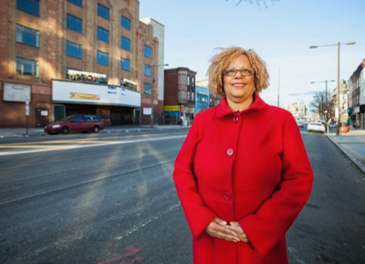 Linda Richardson, champion for North Philly's Uptown Theater, dies at 73