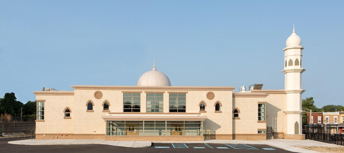 Philadelphia's largest mosque welcomes all