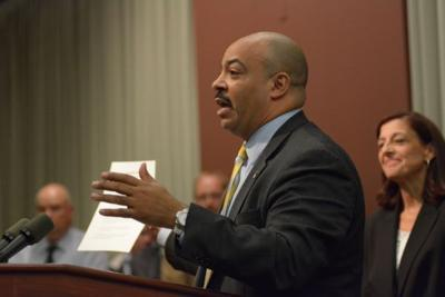 Gosnell gives up appeals, gets life sentence