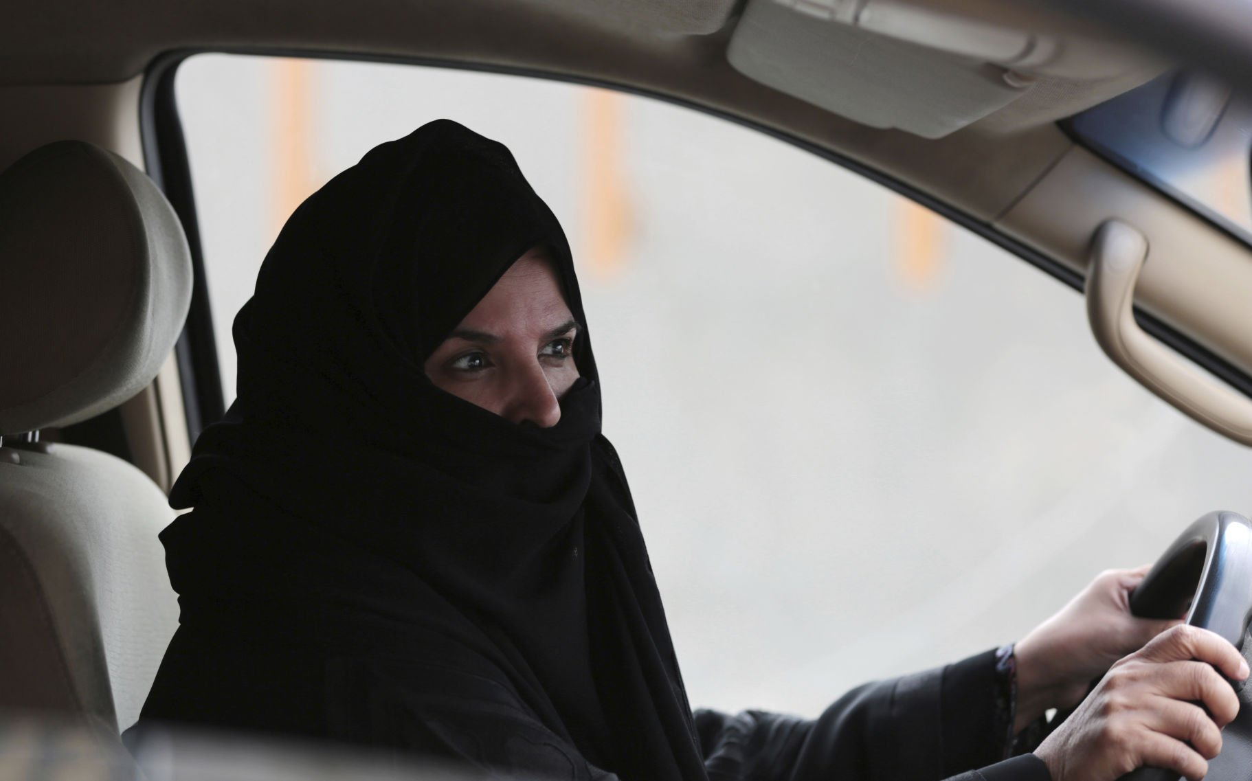 Saudi women can drive, but it's not a feminist paradise quite yet
