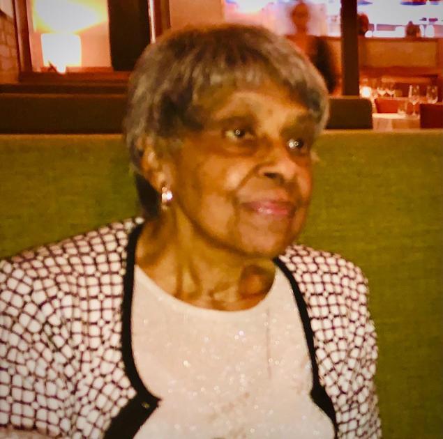 Geraldine Ruby Fisher, Pa. nursing pioneer, 86