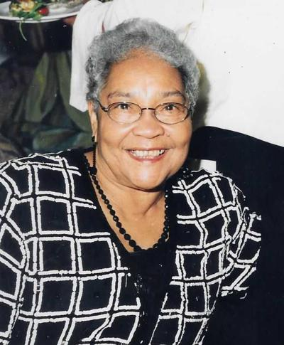 Zelma M. Frisby