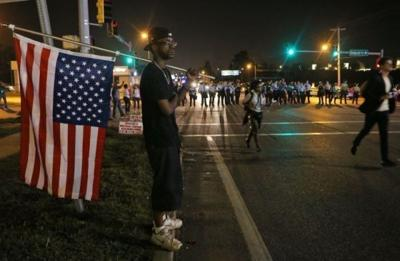 Philly spoken word artist collective discusses Ferguson shooting