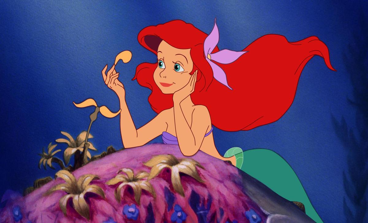 The Little Mermaid-Anniversary