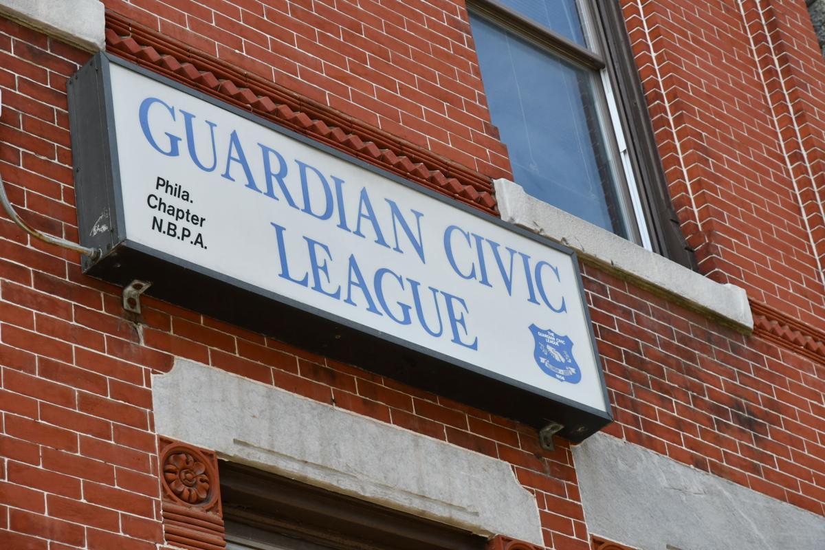 Guardian Civic League building