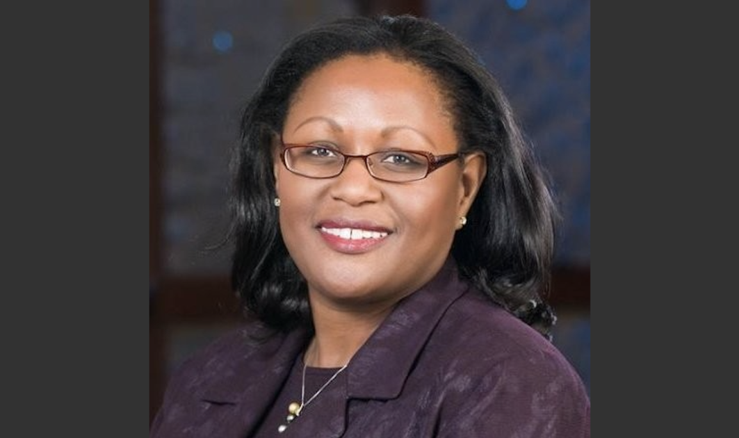 Girl Scouts of the USA announces first Black CEO in its 108-year history
