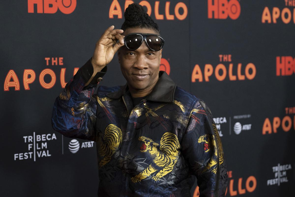 "2019 Tribeca Film Festival - ""The Apollo"" Screening"
