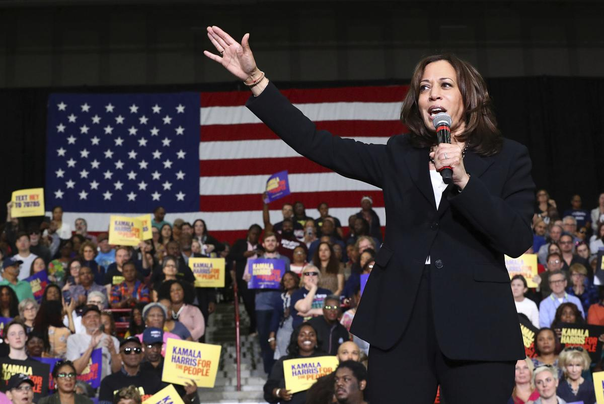 Kamala Harris Campaign Focuses On Black Colleges For Support Elections Phillytrib Com