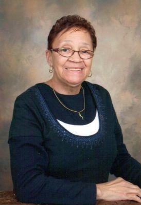 Betty J. Reese Johnson, 74