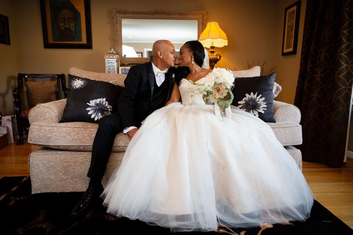 Lewis-Hall Wedding