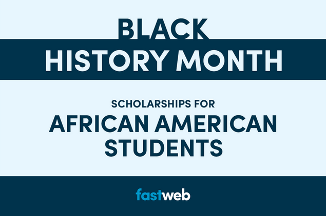 Scholarship opportunities for African Americans highlighted during