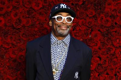 Film-Lincoln Center-Spike Lee