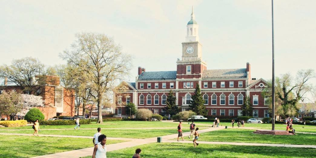Report shows SBA has no special programs for helping HBCUs