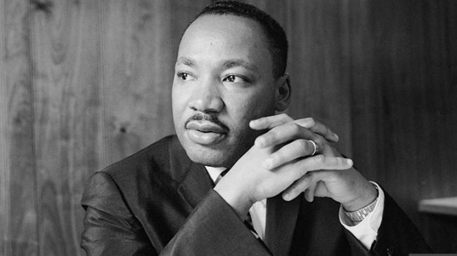 Martin Luther King Jr.: Read Some Inspiring Quotes By Him
