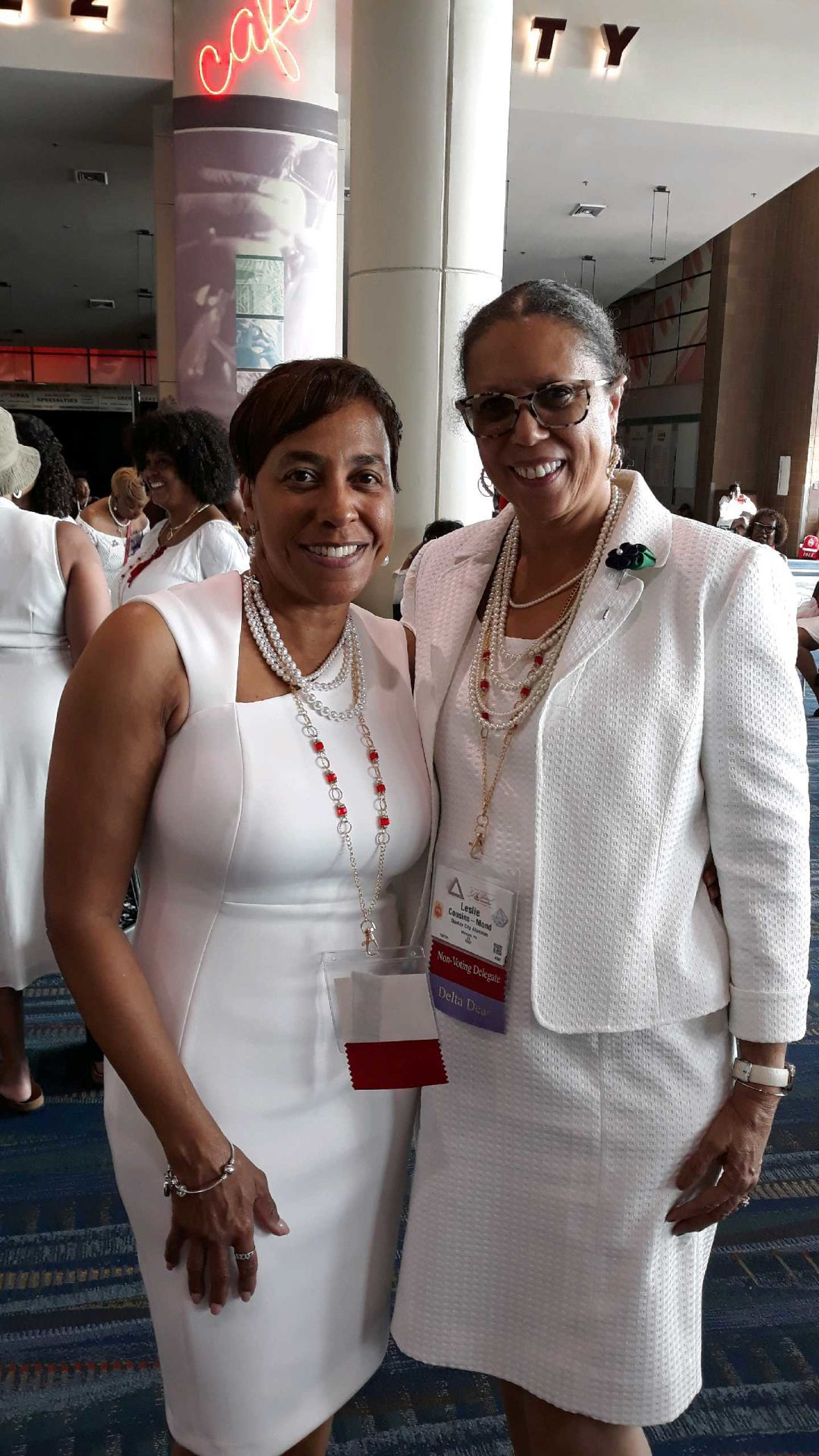 Quaker City Alumnae Chapter of Delta Sigma Theta Sorority
