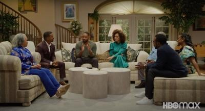 Will Smith reveals new 'Fresh Prince' trailer and release date